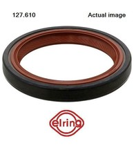 FOR OPEL ISUZU SHAFT SEAL CRANKSHAFT CORSA D S07 Z 14 XEP A 12 XER LNF K... - $13.84
