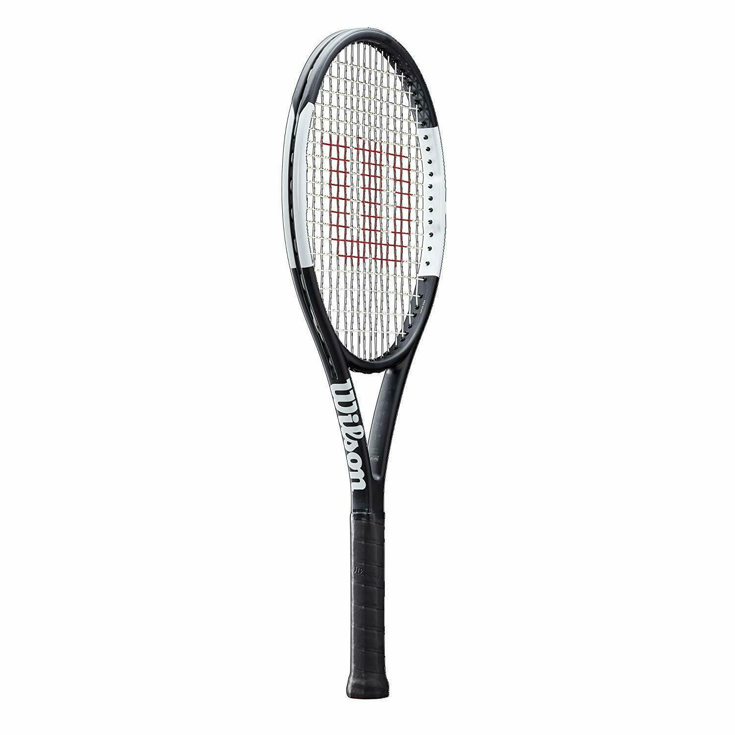 Primary image for Wilson - WR000610U - Pro Staff Team Tennis Racket - Grip Size 4 3/8""
