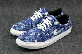 Nike Satire Canvas Premium SB Skate Shoes Men's 9.5 Casual Sneakers - $29.69