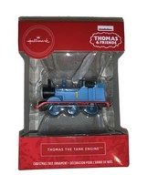 Hallmark Nickelodeon Thomas the Tank Engine #1 Train Christmas Holiday O... - $15.00
