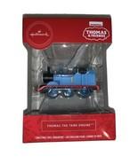 Hallmark Nickelodeon Thomas the Tank Engine #1 Train Christmas Holiday O... - $15.00