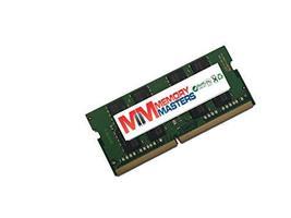 8GB (1x8GB) Memory for HP ProDesk 400 G3 Mini DDR4 2400MHz SODIMM RAM (MemoryMas