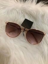Versace 19V69 Italia   Aviator Sunglasses Rose Gold - $58.41