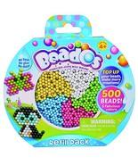 Beados 500 Beads Refill Pack - $16.20
