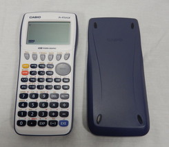 Casio Fx-9750GII Graphing Calculator - $28.01