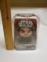 New Disney star wars mighty muggs Jyn Erso - $11.14
