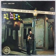 "AL HIRT 1963 Our Man In New Orleans (LSP 2607) RCA Victor 12"" Vinyl 33 L... - $19.79"