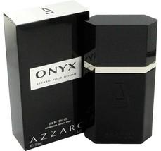 Azzaro Onyx Cologne 3.4 Oz Eau De Toilette Spray image 5