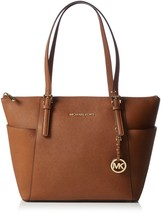 MICHAEL Michael Kors Jet Set Top-Zip Tote Luggage - $232.16