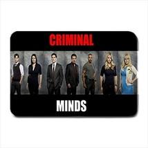 Criminal Minds Agents Plate Place Mat - $17.00