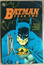 1990 Batman Year Two TPB DC Comics - $24.49
