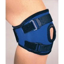 Cho-Pat Counter Force Knee Wrap - Alleviates Patellar and Arthritis Pain (Small, - $32.00