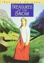 Treasures of the Snow (Patricia St John Series) [Paperback] St. John, Patricia image 2