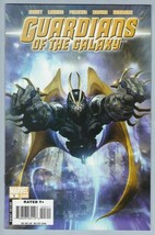 Guardians of the Galaxy 3 Sep 2008 NM- (9.2) - $23.65