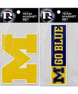 University of Michigan (U of M) Wolverines Team... - $7.00
