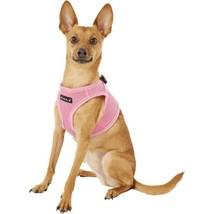 Puppia Soft Vest Dog Harness Pink size XL image 2