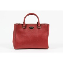Red ONE SIZE Michael Kors Ladies Kellen Medium ... - $529.75