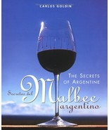 Secretos del Malbec Argentino - The Secrets of Argentine Malbec (Spanish... - $19.95