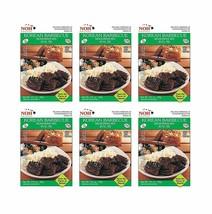 Noh Korean Barbecue Seasoning Mix (Kal Bi), (6 Pack, Total of 252g) - $24.74