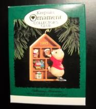 Hallmark Keepsake Christmas Ornament 1995 Collecting Memories Collector'... - $7.99