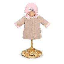"""Corolle Christmas Tales Coat Baby Doll, 14"""" - $15.95"""