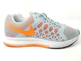 Nike Zoom Pegasus 31 Größe US 10 M (D) Eu 44 Herren Laufschuhe Grau 6529... - $45.59