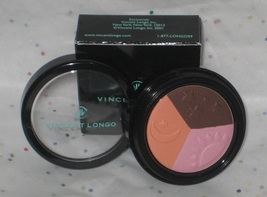 Vincent Longo Sun Moon Stars Eyeshadow Trio in Stella Untold - NIB -Disc... - $14.95