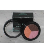 Vincent Longo Sun Moon Stars Eyeshadow Trio in Stella Untold - NIB -Disc... - $14.95