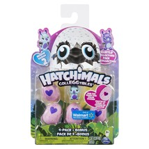 Hatchimals Colleggtibles Exclusive Season 2 Burtle Collectors 4-Pack + B... - $13.85