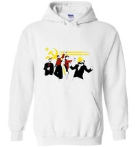 The Communist Party Hoodie New - $32.99+