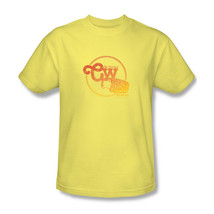 Chipwich T-shirt 80s retro vintage distressed graphic 100% cotton tee RB102 image 1