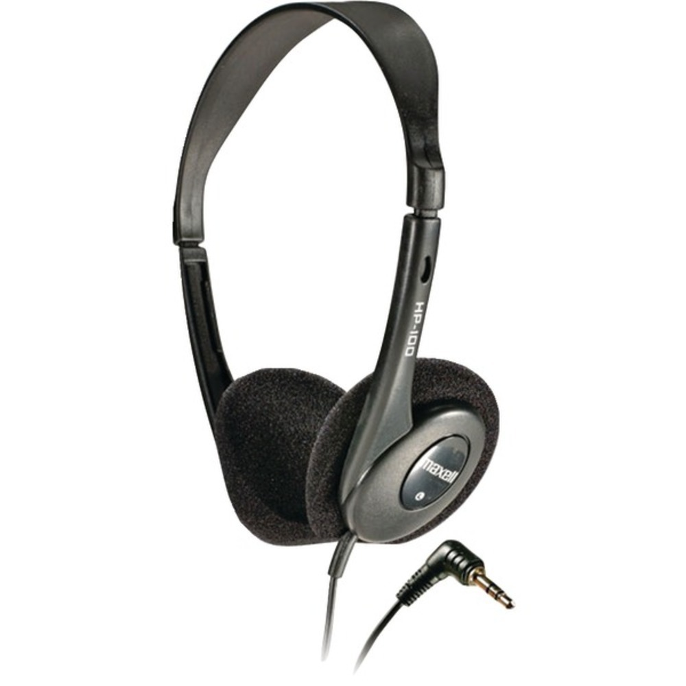 Primary image for Maxell 190319 - HP100 Dynamic Open-Air On-Ear Headphones