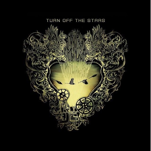 Turn Off the Stars * by Turn off the Stars (CD, Aug-2006, Credential Recordings)