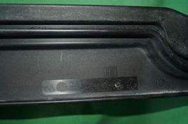 97-06 Jeep Wrangler TJ Soft Top Door Window Surrounds Trims image 4