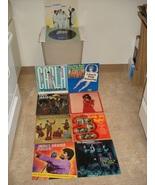 1950's/1960's/1970's RARE LPs ! - $5.00