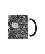 Pink Floyd #2 - Morphing Mug - $19.79+