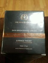 The Man Company Skin Brightening Cream Multani Mitti and Coco Butter, 50 gM FS image 2