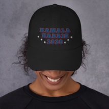 Kamala Harris Hat / Kamala Harris Dad hat image 3