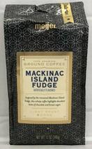 Meijer Mackinac Island Fudge Ground Coffee 12 oz - $9.40