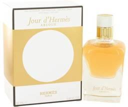 Hermes Jour D'hermes Absolu 2.87 Eau De Parfum Spray Refillable image 3