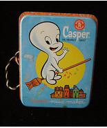 Casper The Friendly Ghost Music Maker Mattel 1963 - $29.99
