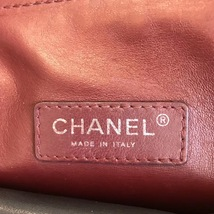 BRAND NEW AUTH CHANEL QUILTED LARGE SHOPPING TOTE BAG SHW  image 7