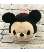 Disney Parks Tsum Tsum Mickey Mouse Plush Classic Outfit Stuffed Animal ... - $19.79