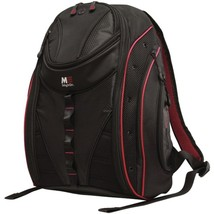 Mobile Edge MEBPE72 16 PC/17 MacBook Express 2.0 Backpack, Red - $71.66