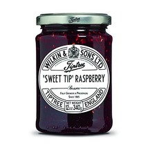 Tiptree Sweet Tip Raspberry Preserve, 12 Ounce Jar - $5.40