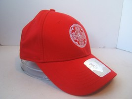 Vancouver 2010 Olympics Hat Red Hook Loop Four Host First Nations Cap Ne... - $15.36
