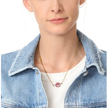 Necklace Pendant Fashion Bijoux Accessories Vintage Necklace - $8.07
