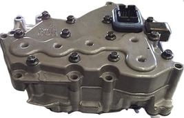 SATURN TAAT TRANSMISSION VALVE BODY 1992-2004 W/ SOLENOIDS - $118.80
