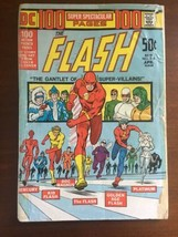 Flash (1959 1st Series DC) #214 Nick Cardy Cover Carmine Infantino - $23.76