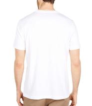 Men's Psycho Bunny Short Sleeve Tee Logo Graphic Shirt Newton White T-Shirt image 6